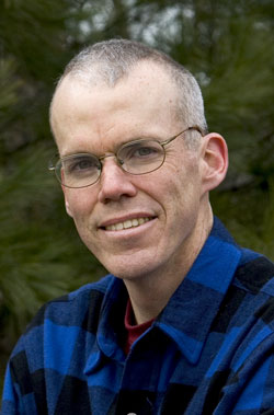 Bill McKibben - engaged citizens are the crucial lever to help establish climate change legislation