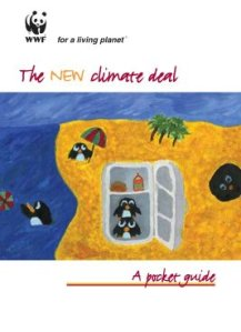The New Climate Deal - A Pocket Guide, from WWF