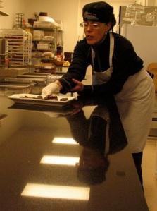 Constance Popp Chocolatier